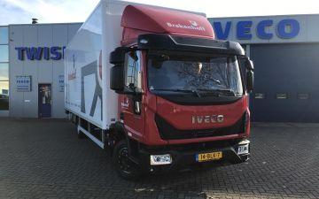 Brakenhof - Iveco Eurocargo ML120EL21P