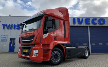 Brakenhoff - Iveco Stralis AT440S36T/P