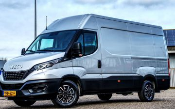 Innovfoam - Iveco Daily 35S14va8