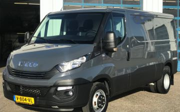 Tech-Nik - Iveco Daily 35C16va8