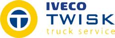 Logo Twisk Truck Service